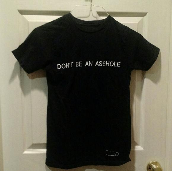 Asshole tshirts com